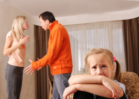 Single Parent Problems How You Should Deal with High Conflict Exes