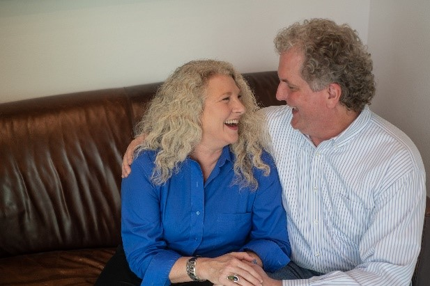 A New Podcast for Stepcouples