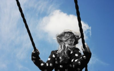 New Resource: Helping Kids Cope with Anxiety