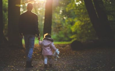Your Child's Two Worlds: Smoothing Transitions Between Homes