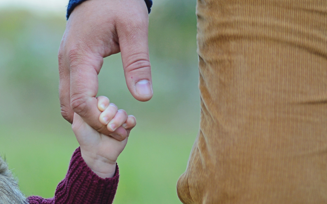The 3 Keys To Being A Successful Stepfather