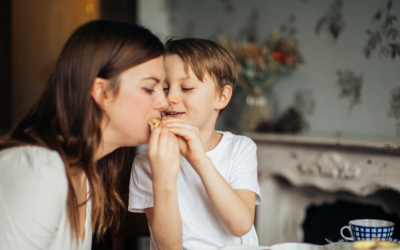 Co-Parenting Tips For Dealing With A High-Conflict Ex